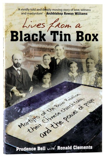 Product: Lives From A Black Tin Box Image