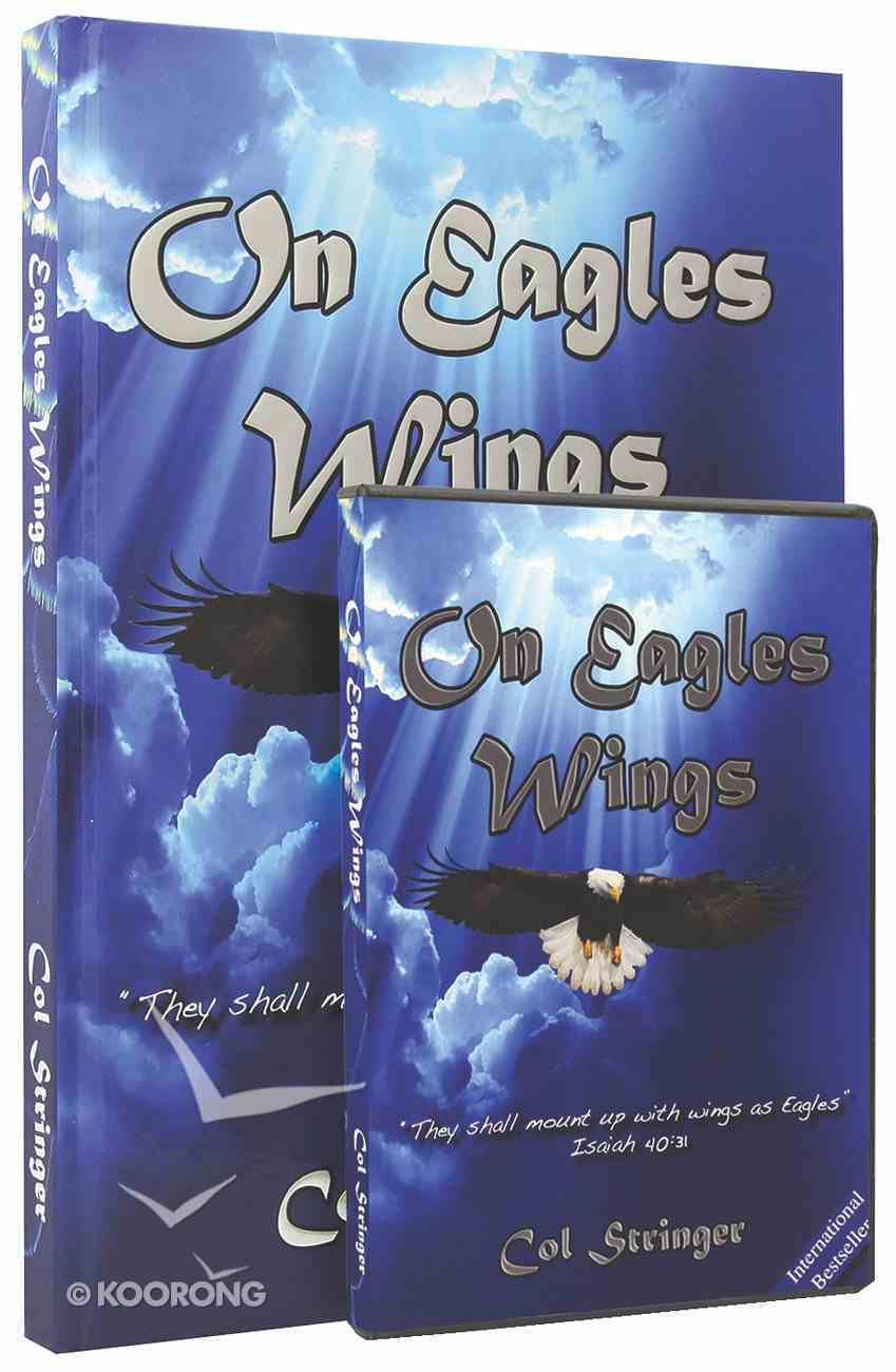 On Eagles Wings (Book And Dvd Pack) Pack
