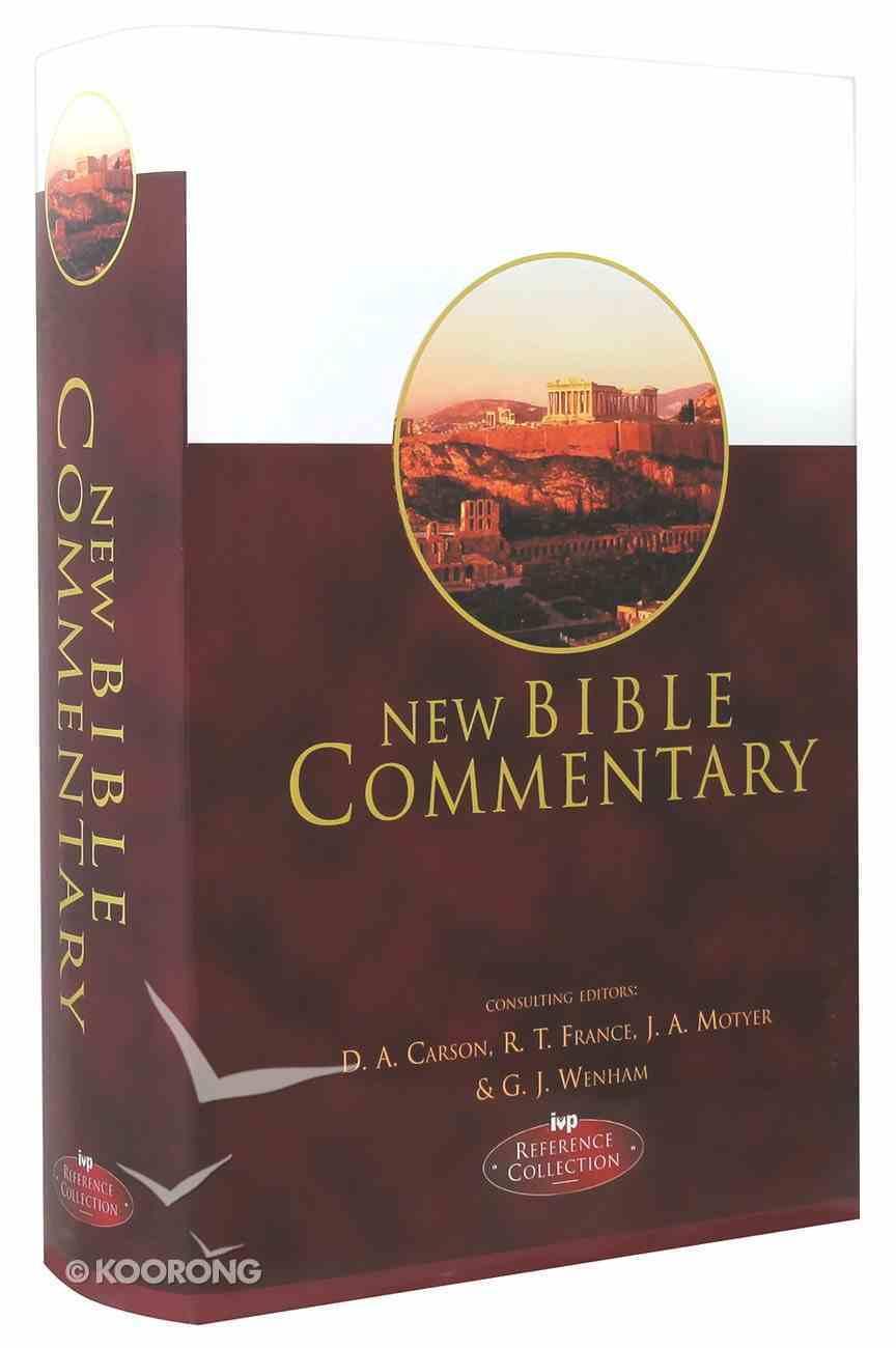 Ivp New Bible Reference 2-Pack (2 Vols) Hardback