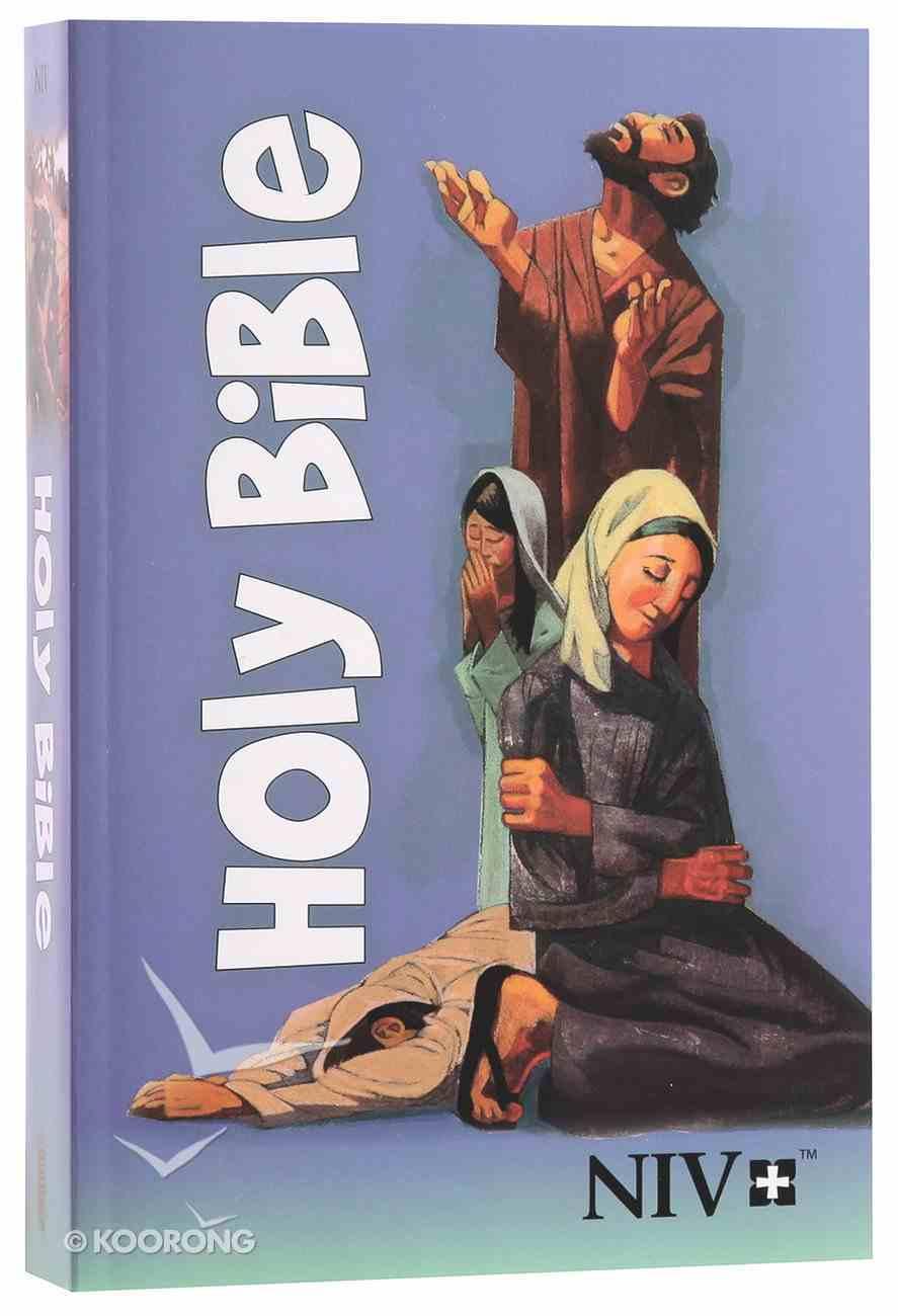 NIV Paperback: Children's Bible Paperback