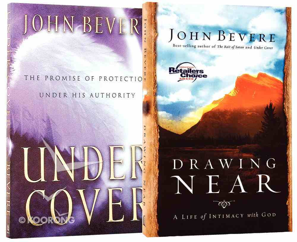 Drawing Near Plus Under Cover (2 Book Pack) Pack