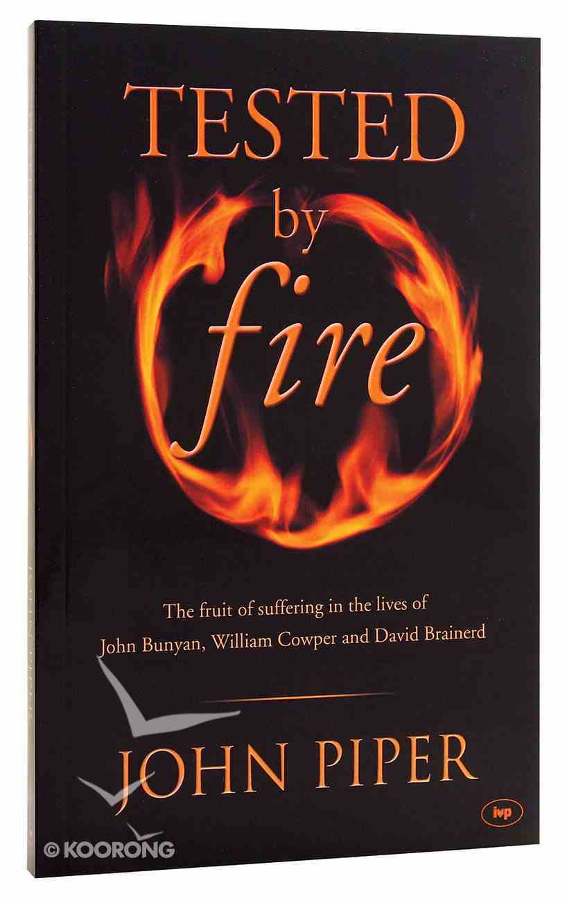 Tested By Fire (#02 in Swans Are Not Silent Series) Paperback