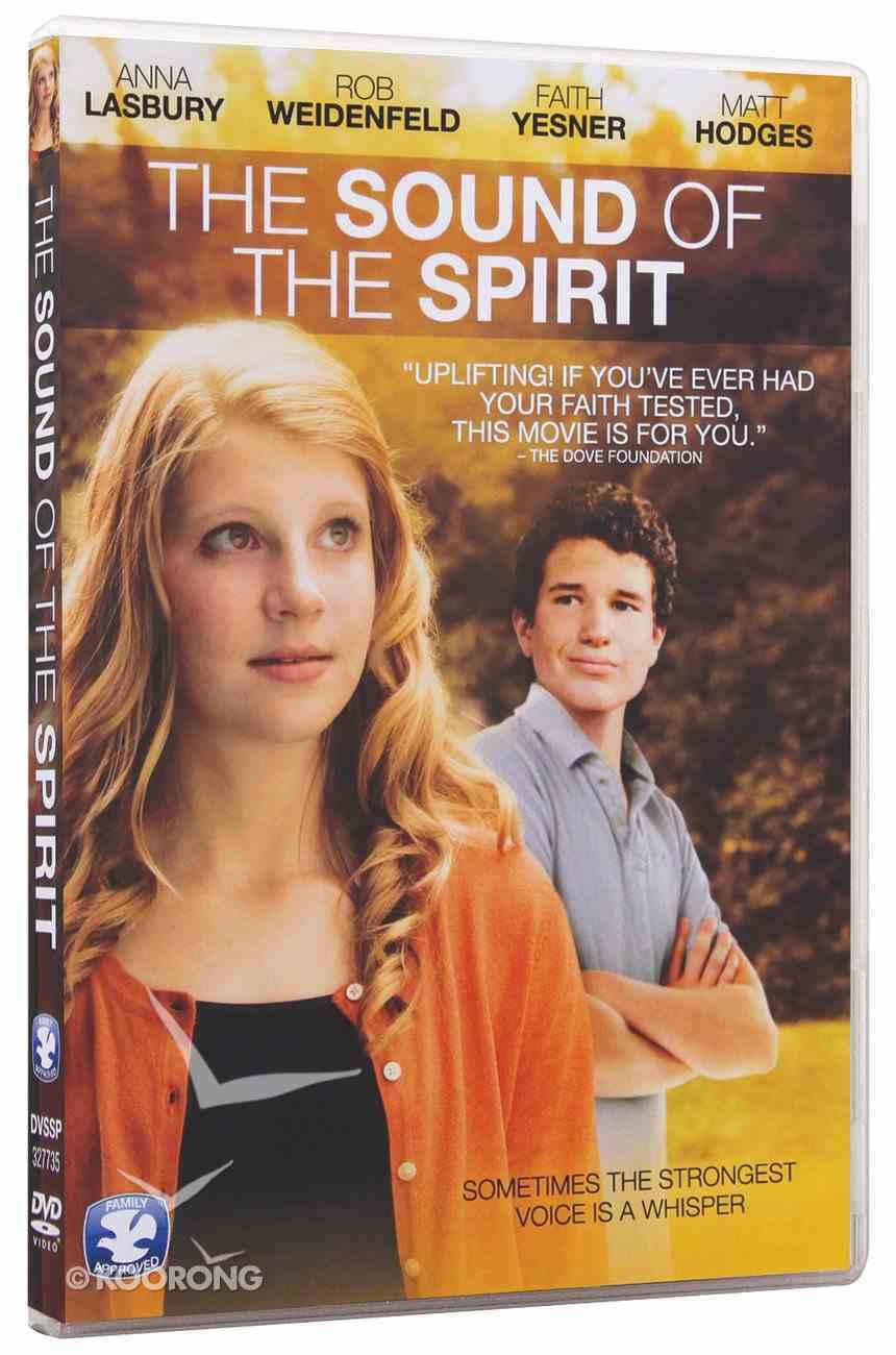 The Sound of the Spirit DVD