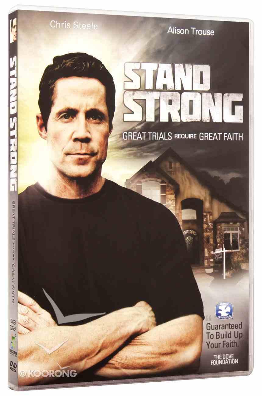 Stand Strong (91 Mins) DVD