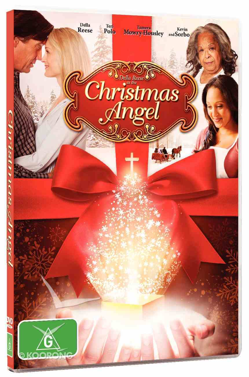SCR DVD Christmas Angel: Screening Licence Digital Licence