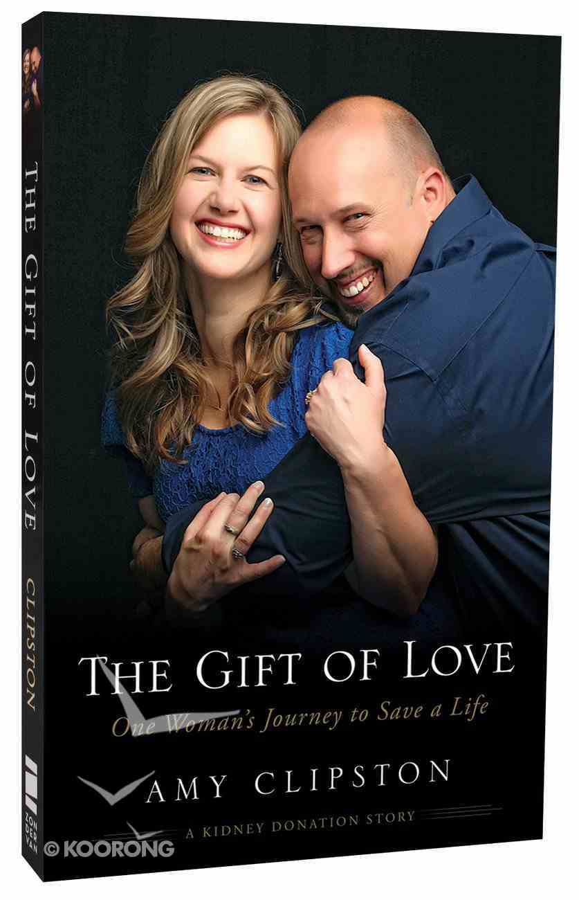 The Gift of Love Paperback