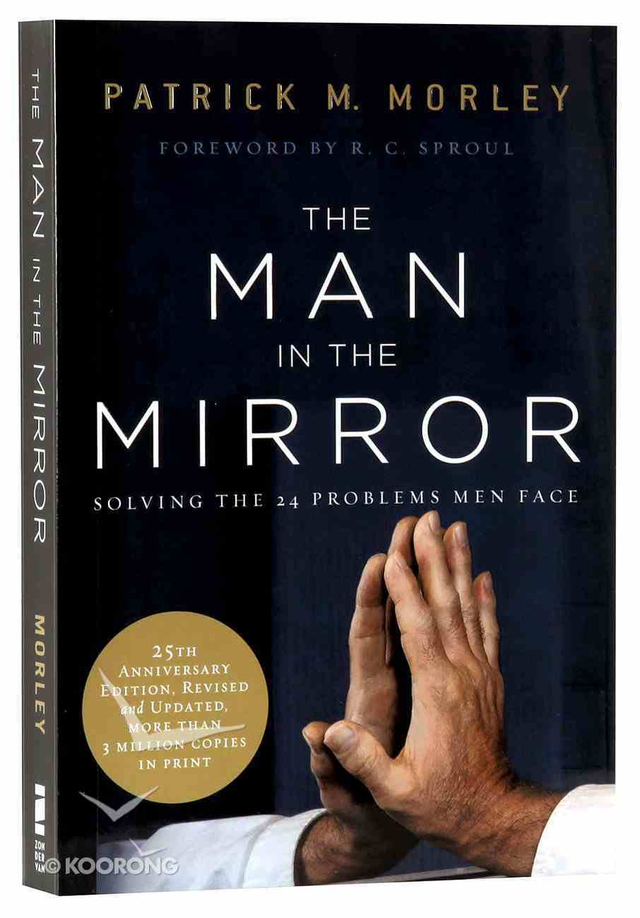 The Man in the Mirror Paperback