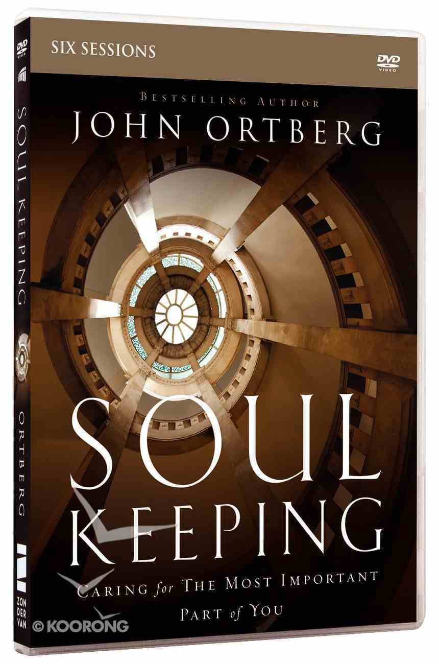 Soul Keeping: A DVD Study DVD