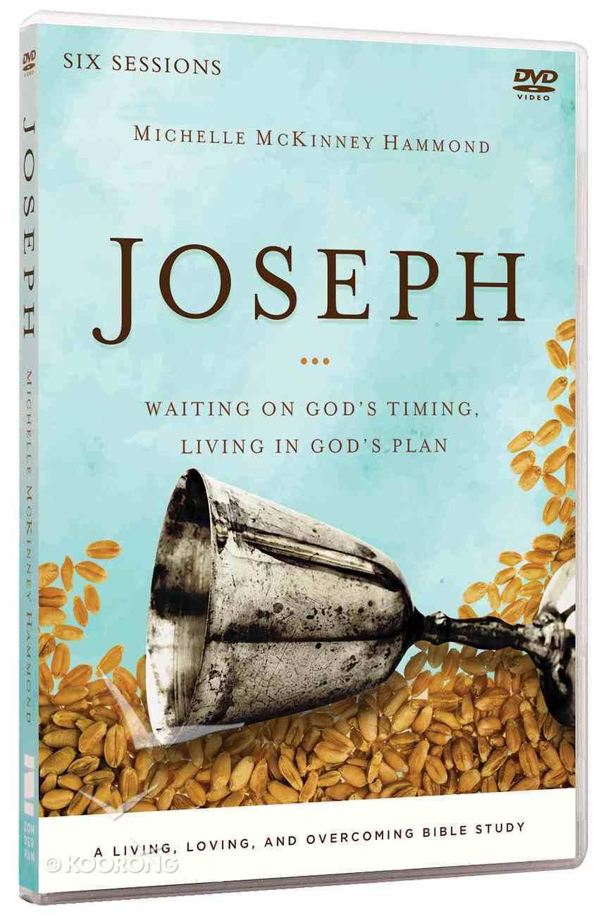 Joseph: A DVD Study DVD