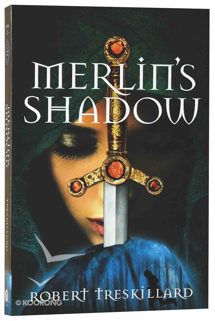 Merlin's Shadow (#02 in The Merlin Spiral Series) Paperback