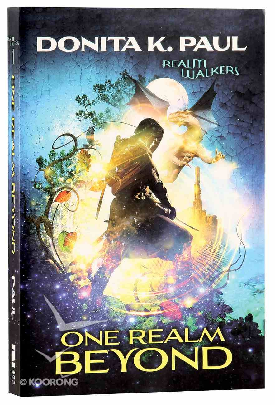 One Realm Beyond (#01 in Realm Walkers Series) Paperback