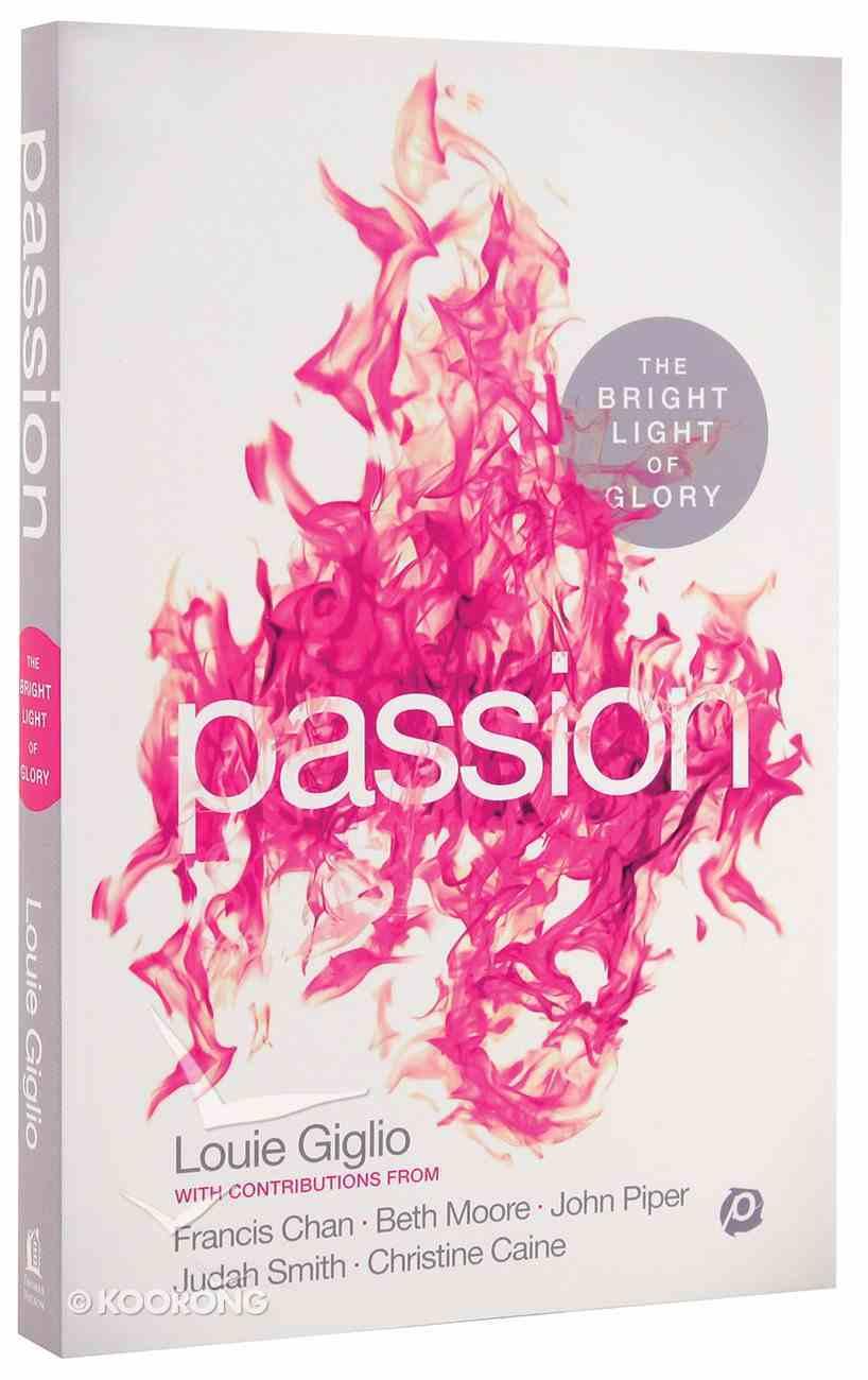 Passion! Paperback