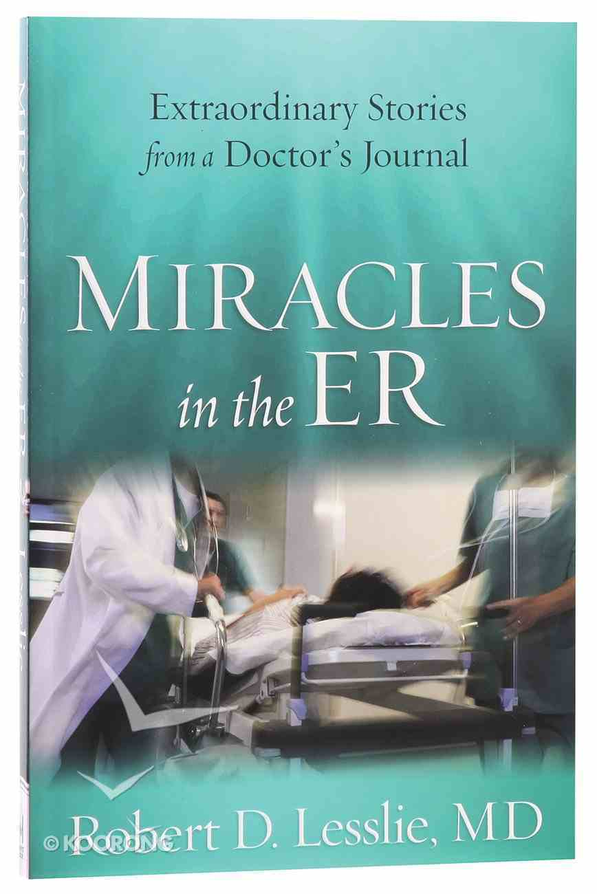 Miracles in the Er Paperback