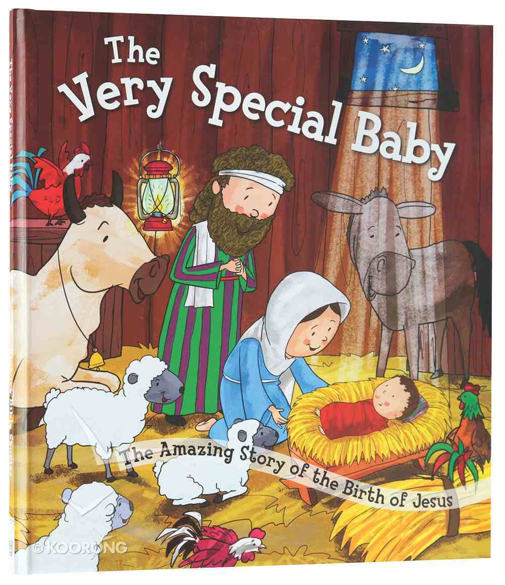 The Very Special Baby Paperback