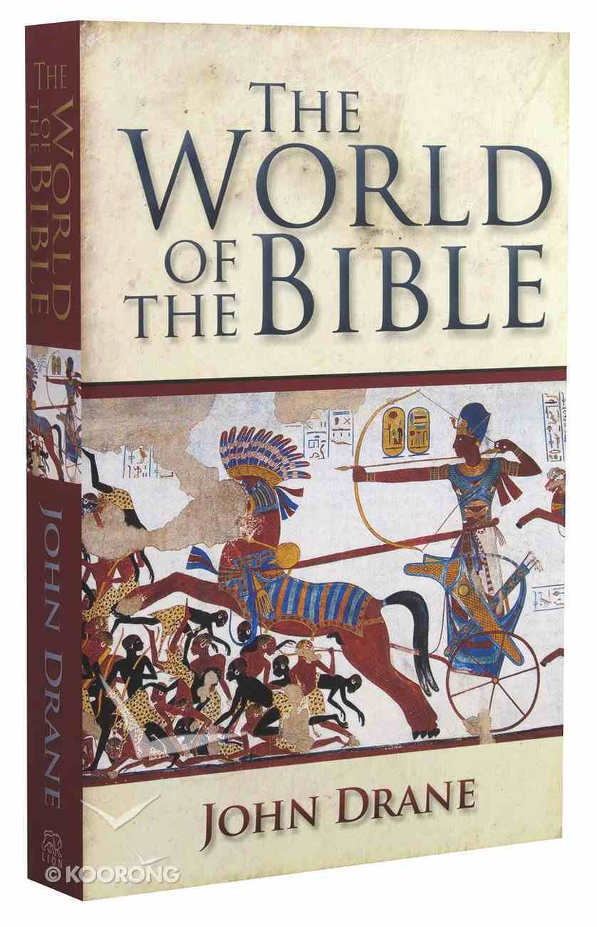 The World of the Bible Paperback