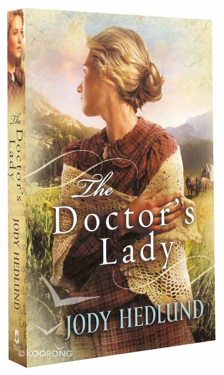 The Doctor's Lady Paperback