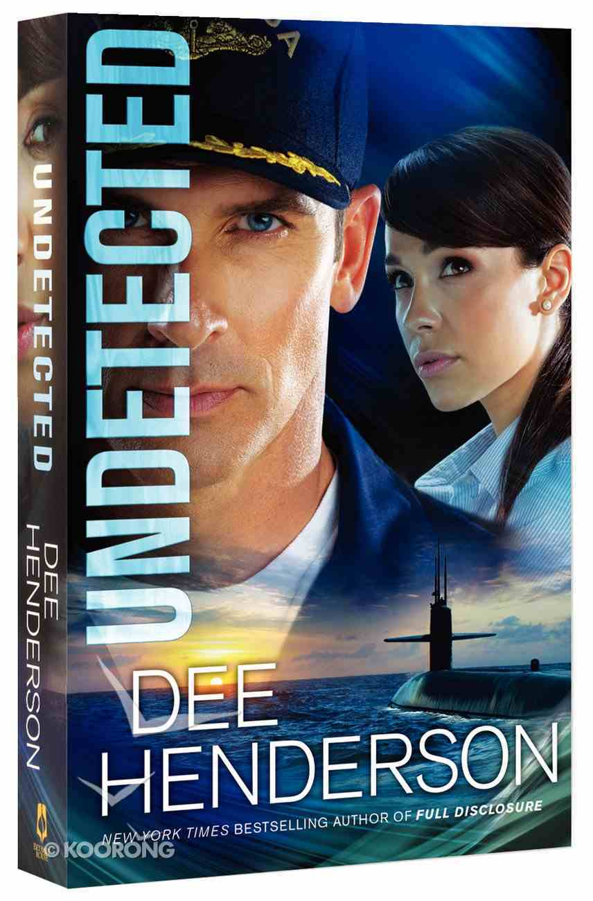 Undetected Paperback