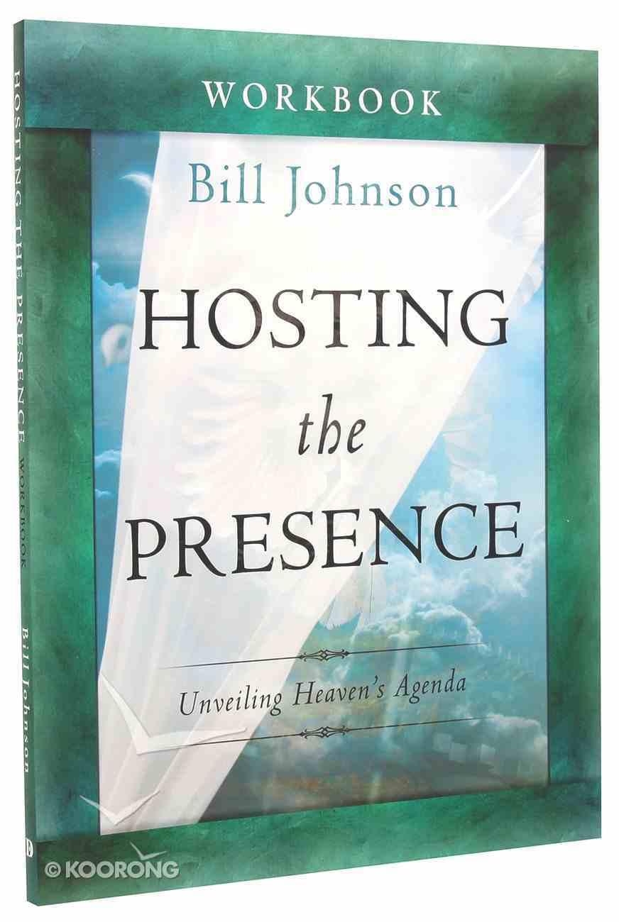 Hosting the Presence (Workbook) Paperback