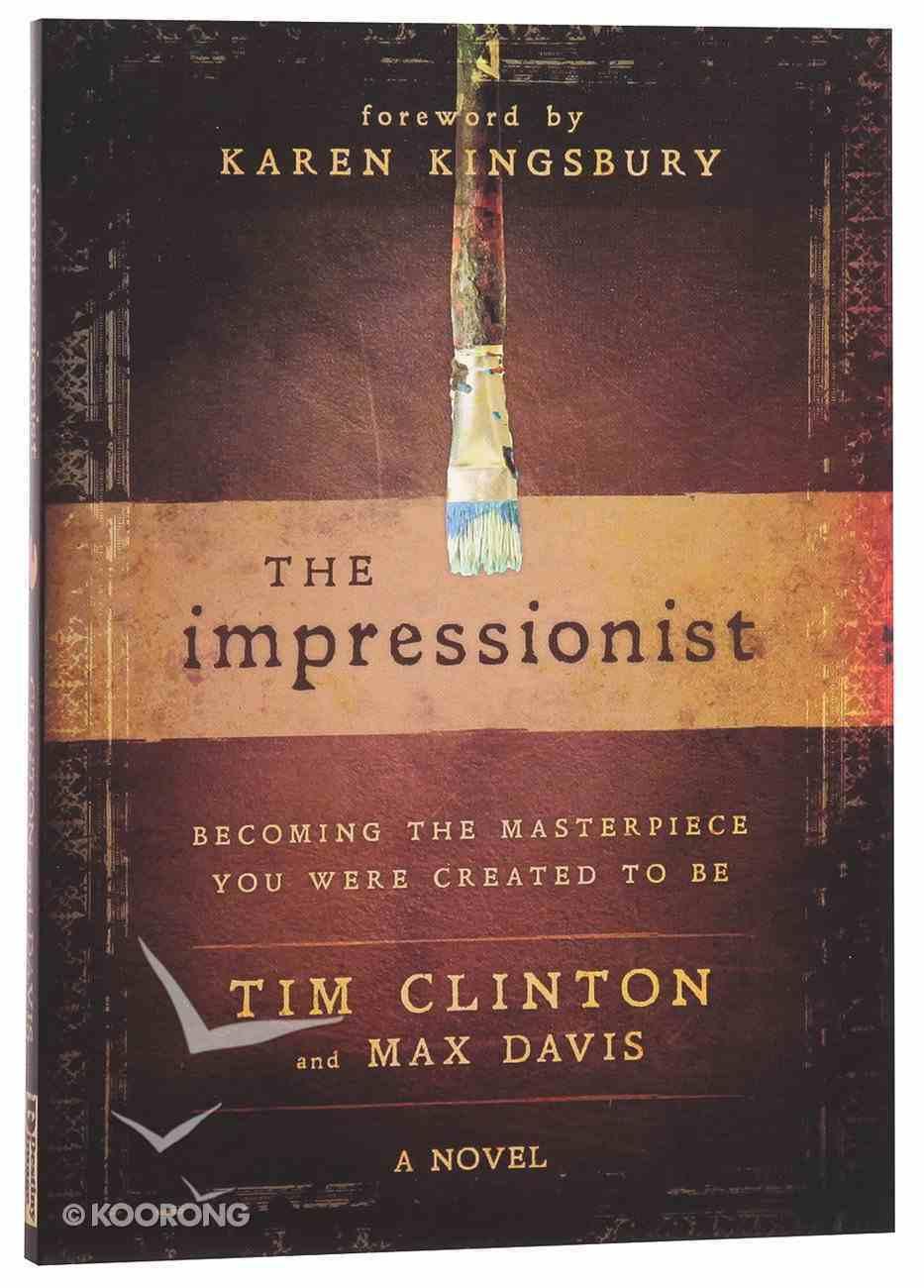 The Impressionist Paperback