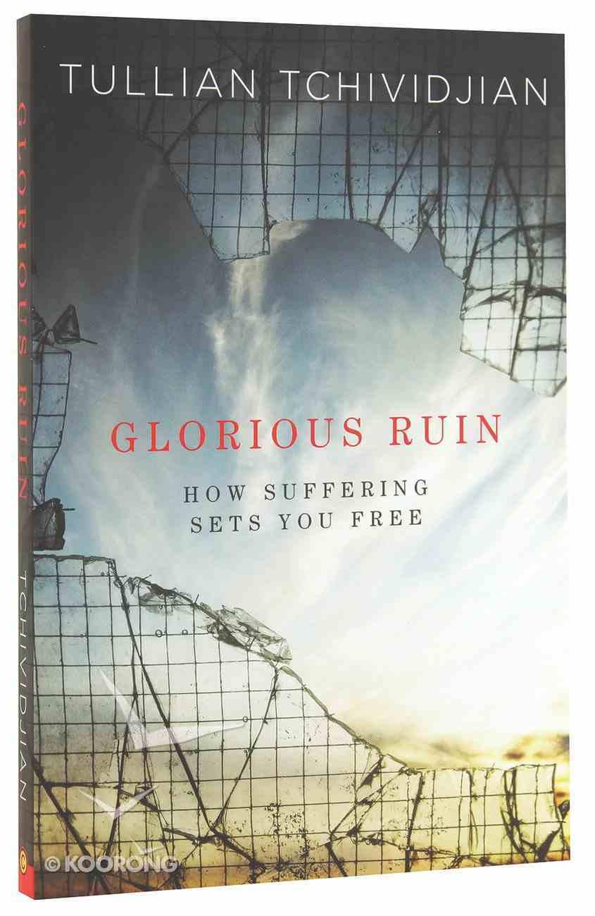 Glorious Ruin Paperback
