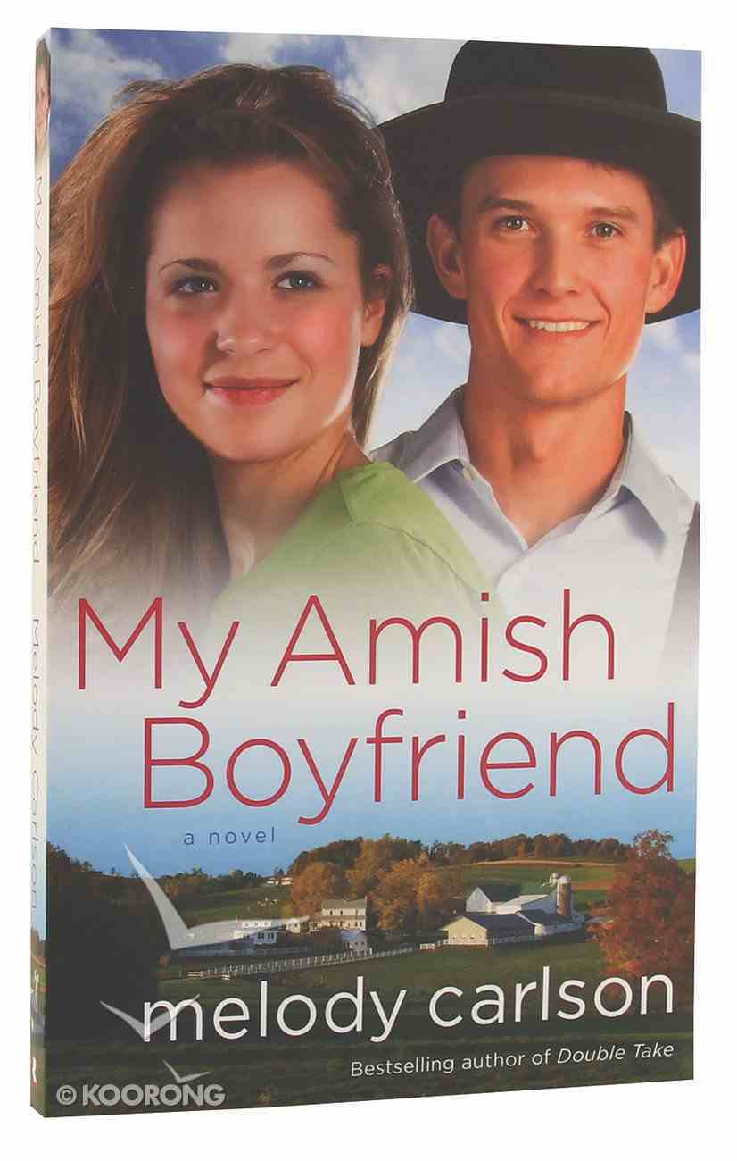 My Amish Boyfriend Paperback