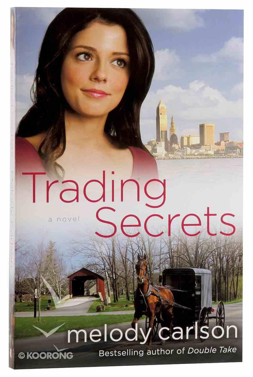 Trading Secrets Paperback
