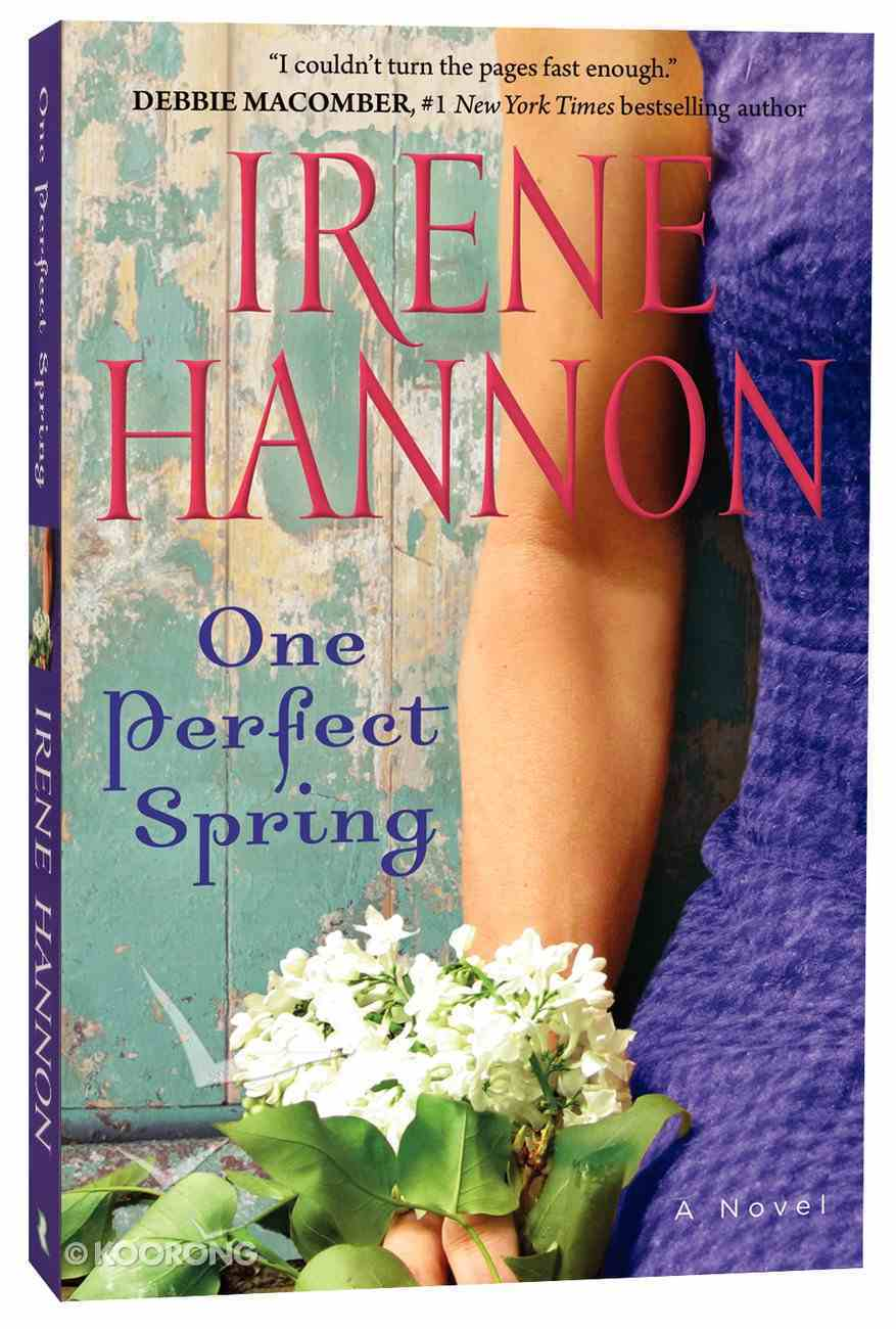 One Perfect Spring Paperback