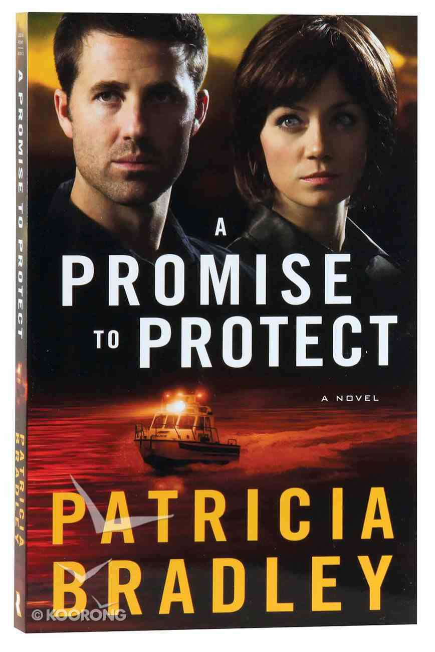 A Promise to Protect (#02 in Logan Point Series) Paperback