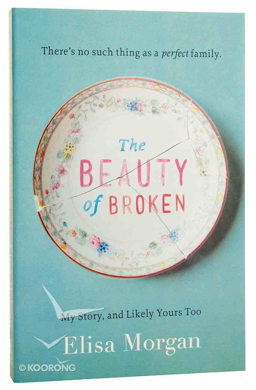 The Beauty of Broken Paperback