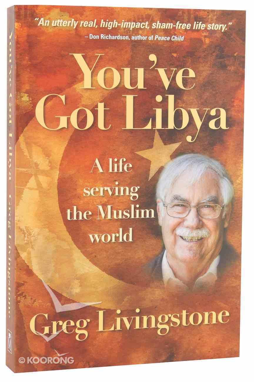 You've Got Libya Paperback