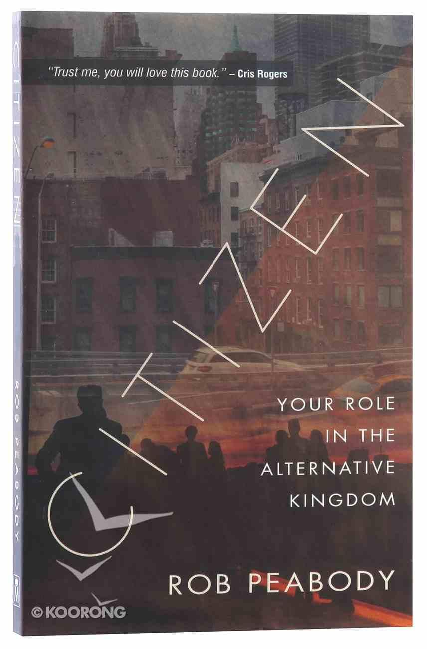 Citizen Paperback