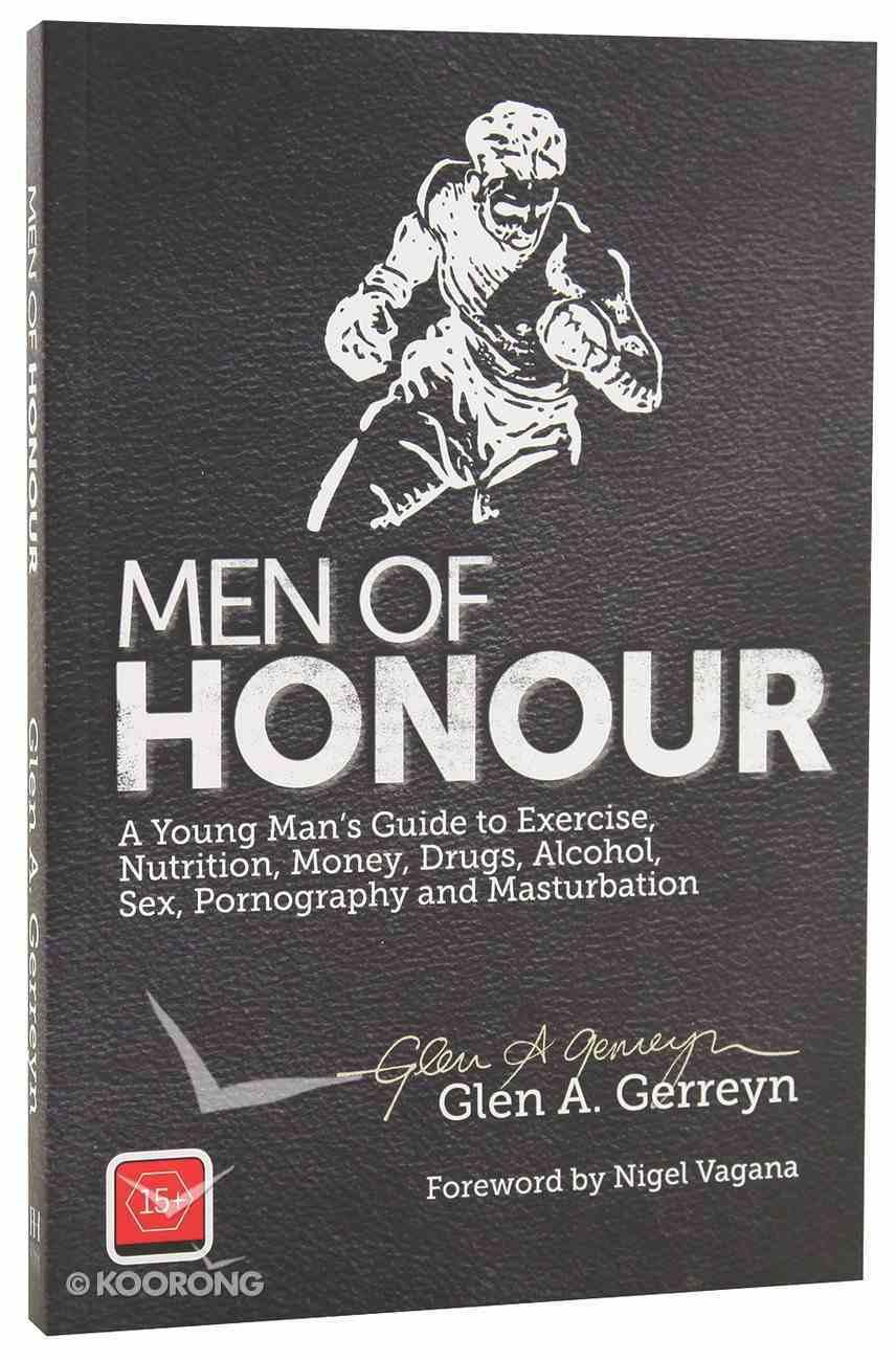 Men of Honour Paperback