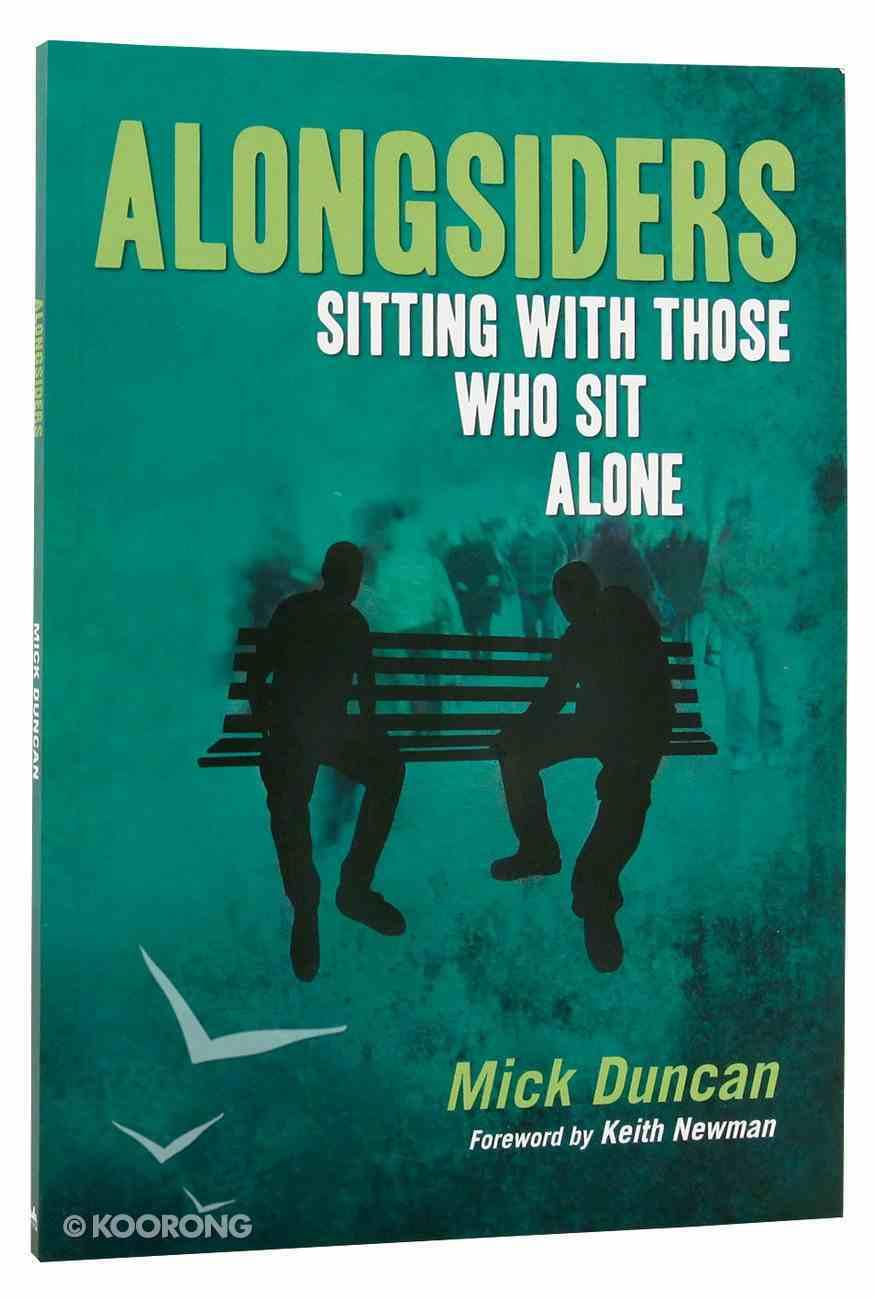 Alongsiders Paperback