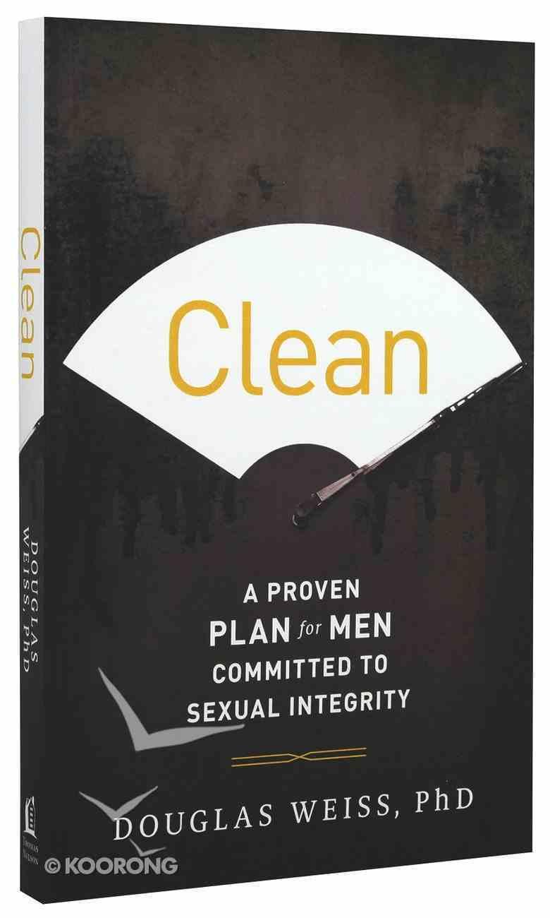 Clean Paperback