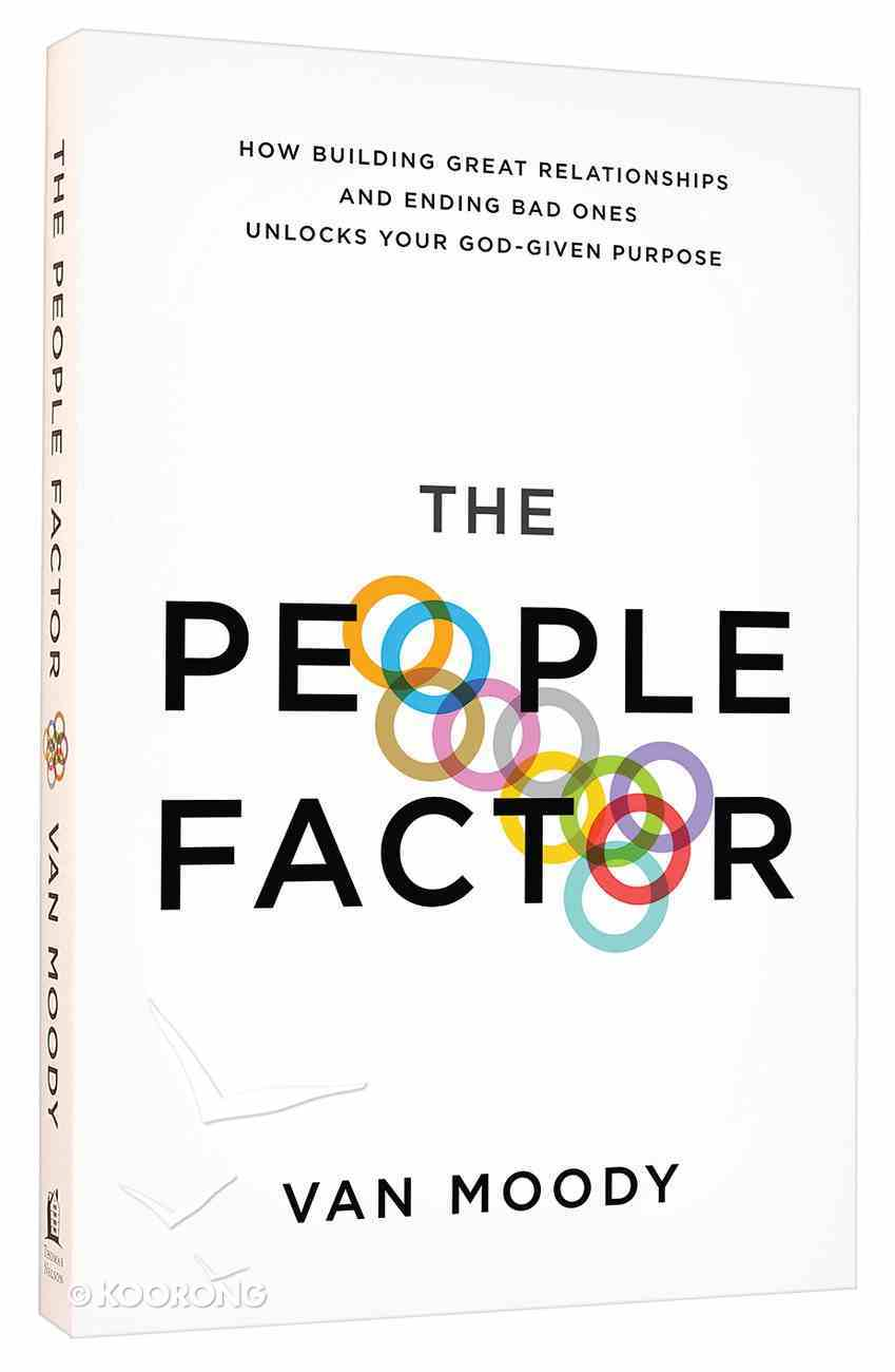 The People Factor Paperback