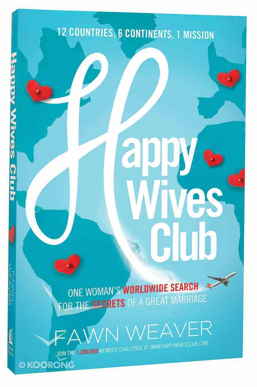 The Happy Wives Club Paperback