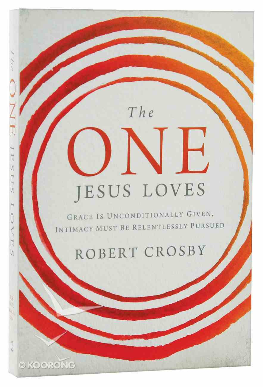 The One Jesus Loves Paperback