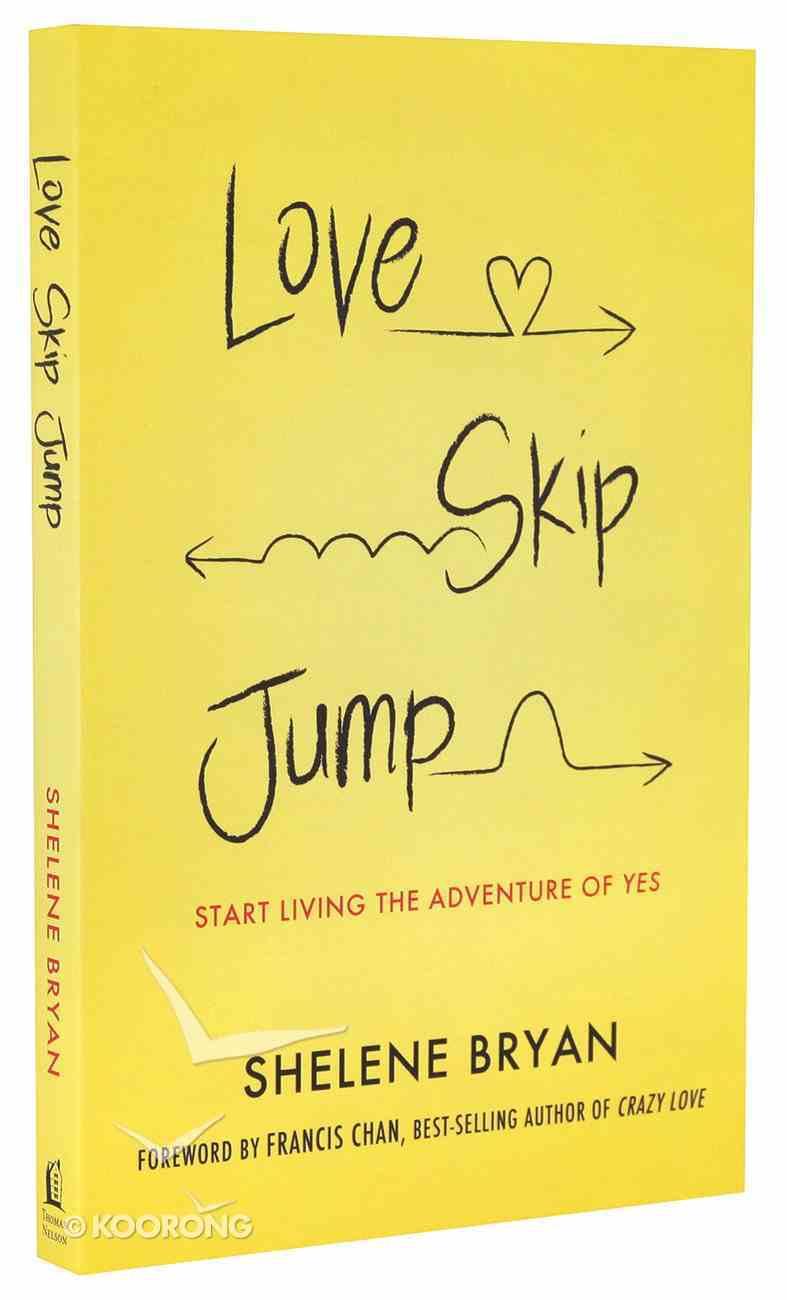 Love, Skip, Jump Paperback