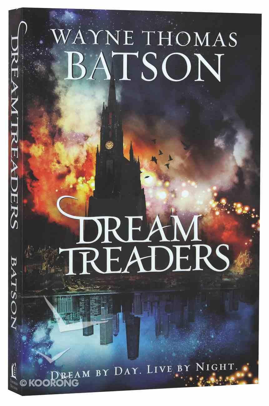 Dreamtreaders (#01 in Dreamtreaders Series) Paperback