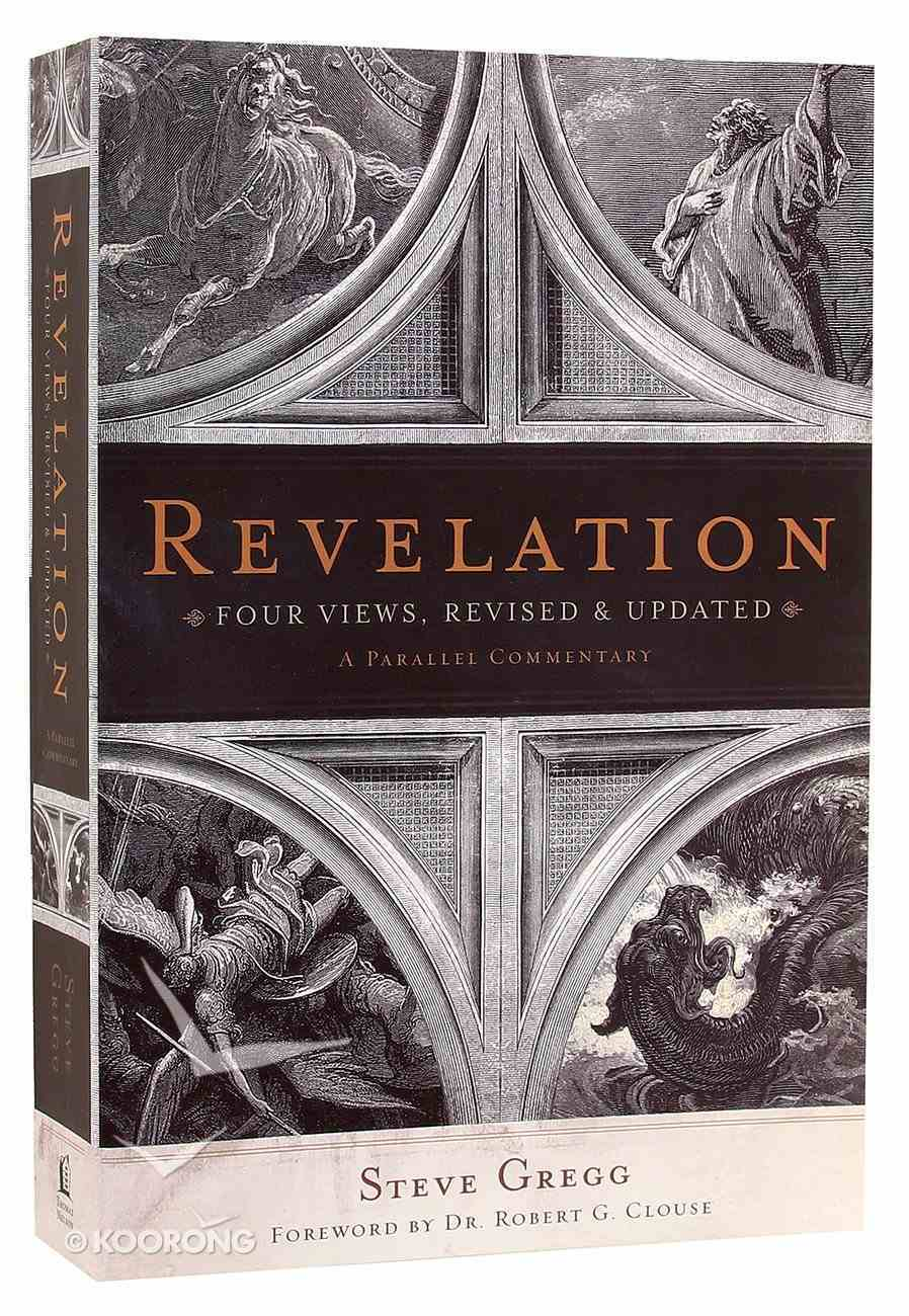 Revelation: Four Views Paperback