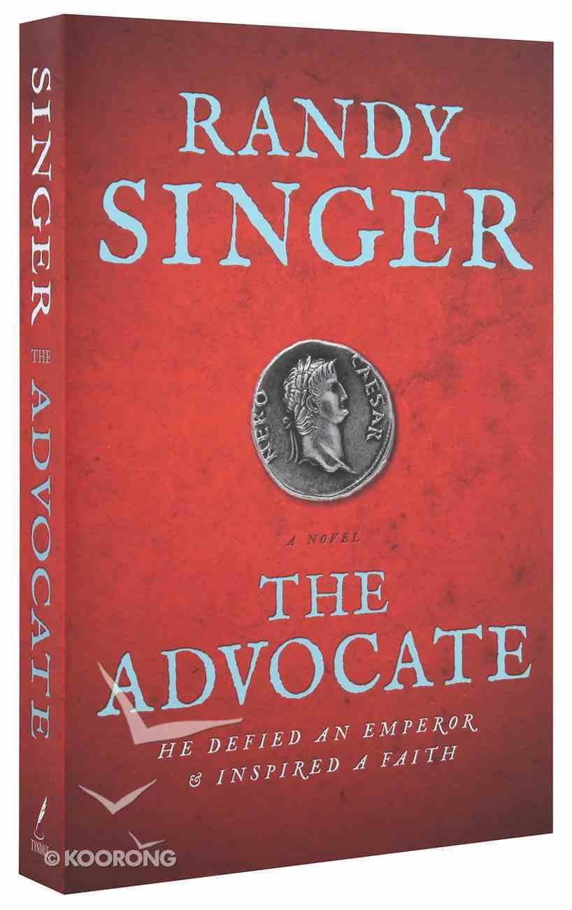 The Advocate Paperback