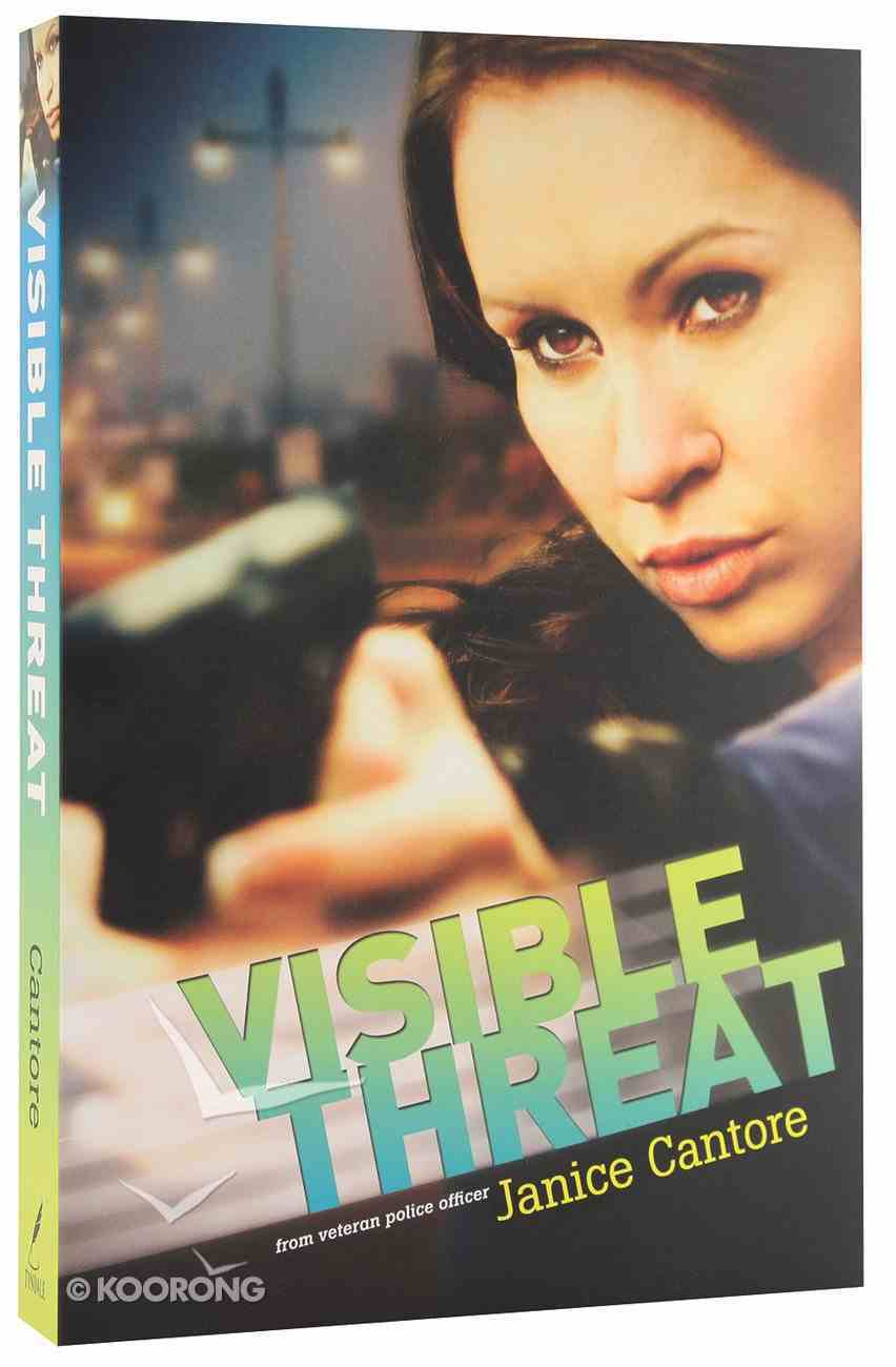 Visible Threat (#02 in Brinna Caruso Collection) Paperback