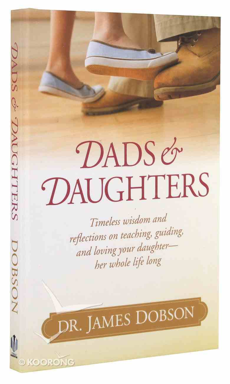 Dads and Daughters Hardback