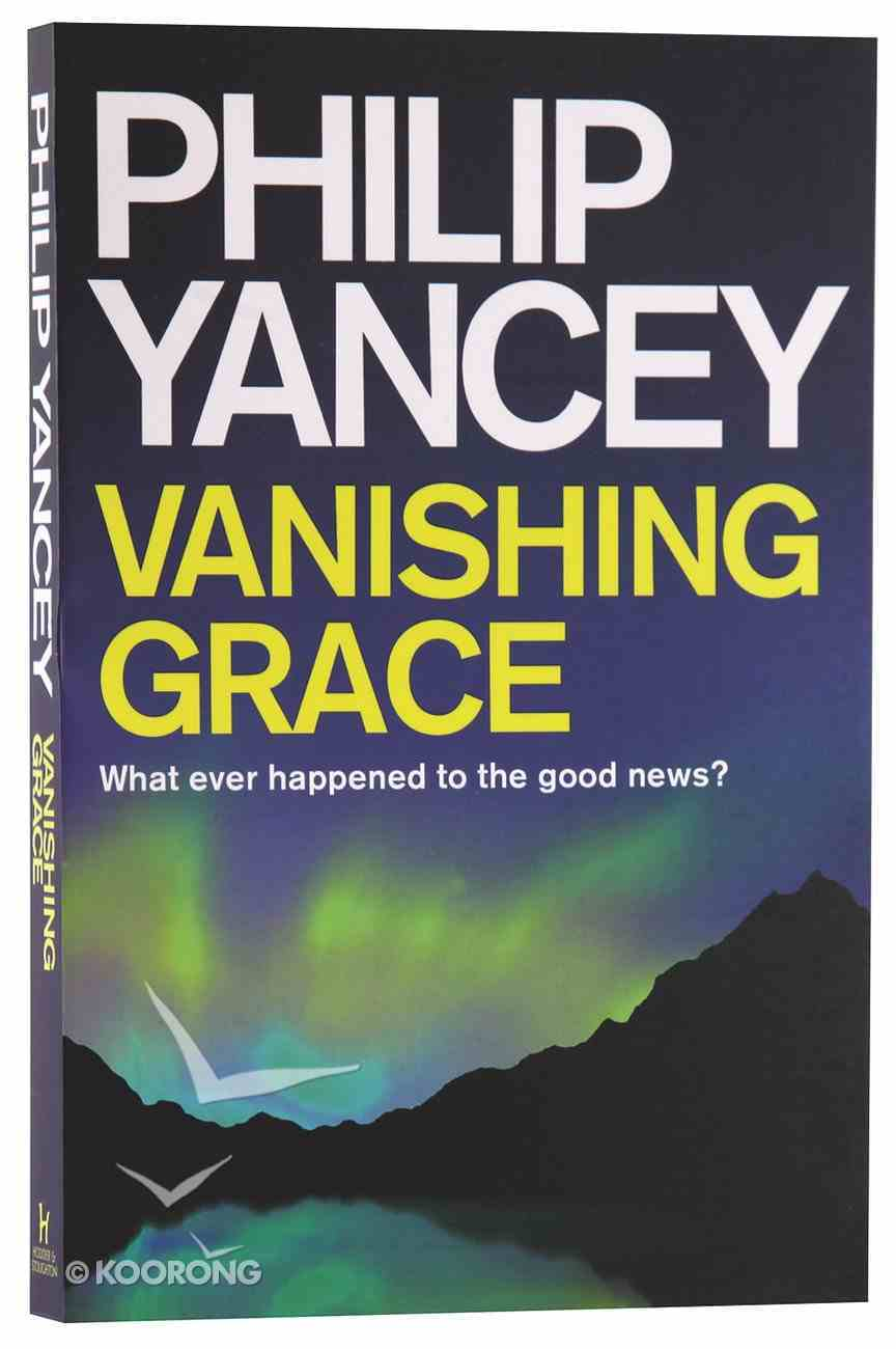 Vanishing Grace PB (Larger)