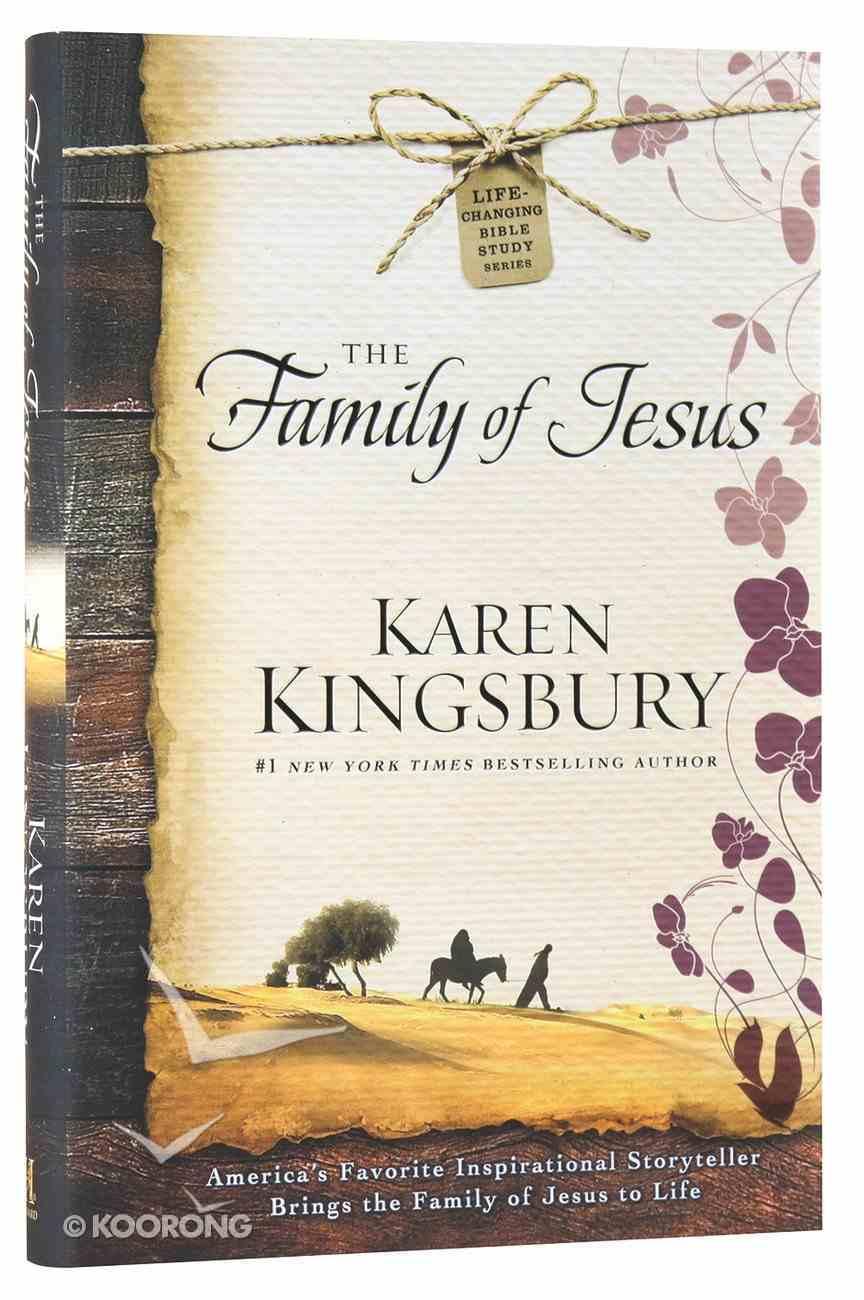 The Family of Jesus Hardback