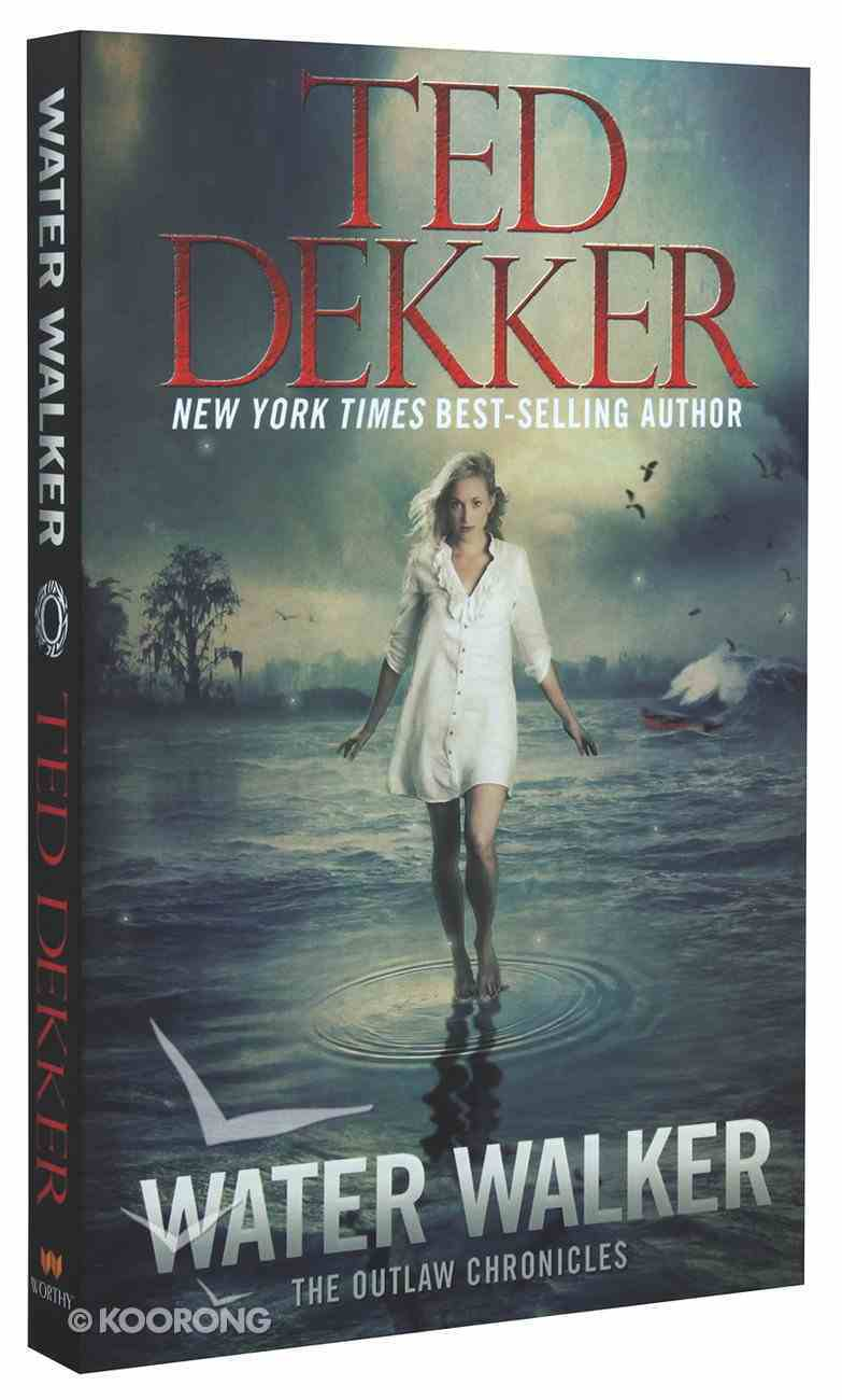 Water Walker (#2 in Outlaw Chronicles Series) Paperback