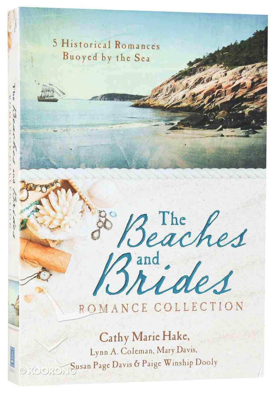 5in1: The Beaches and Brides Romance Collection Paperback