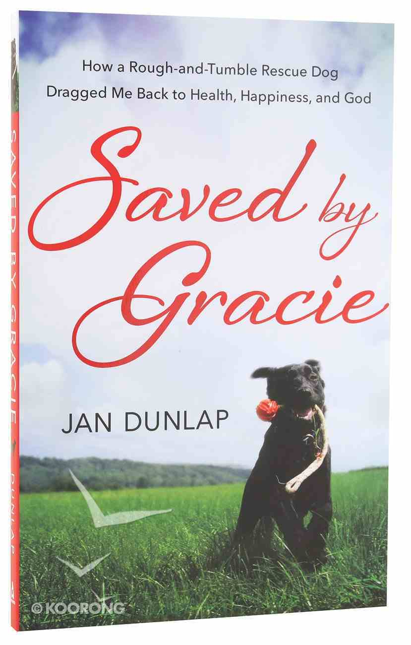 Saved By Gracie Paperback