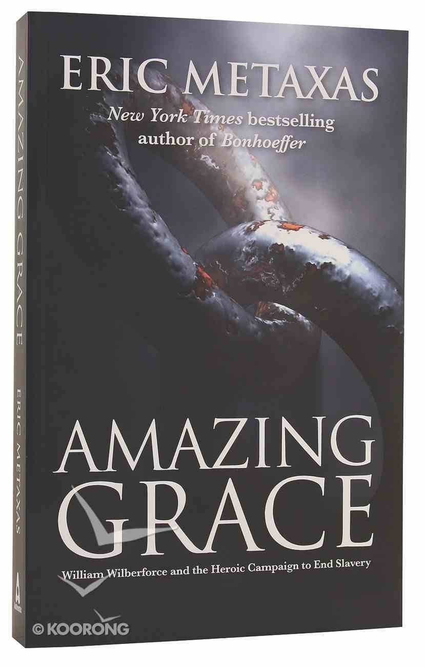 Amazing Grace Paperback