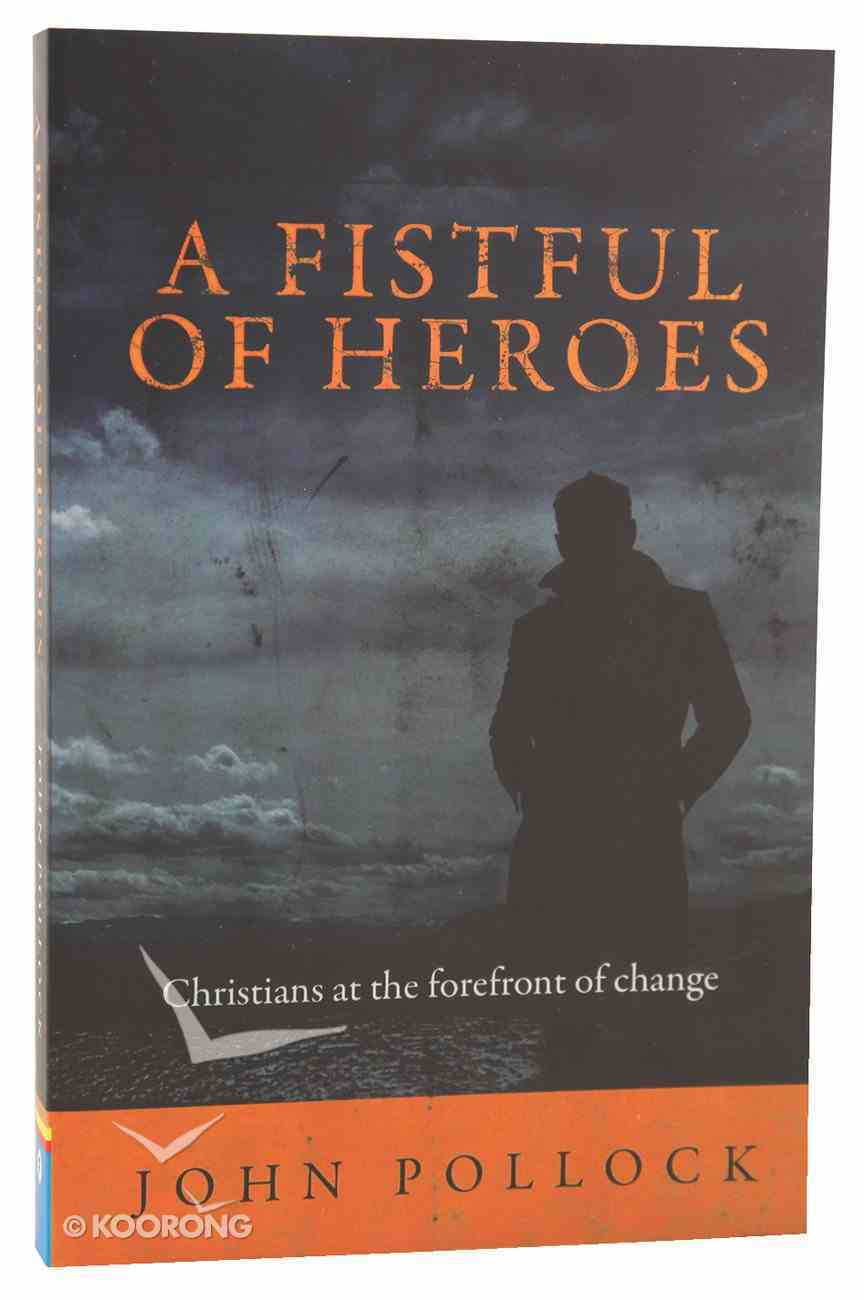 A Fistful of Heroes Paperback
